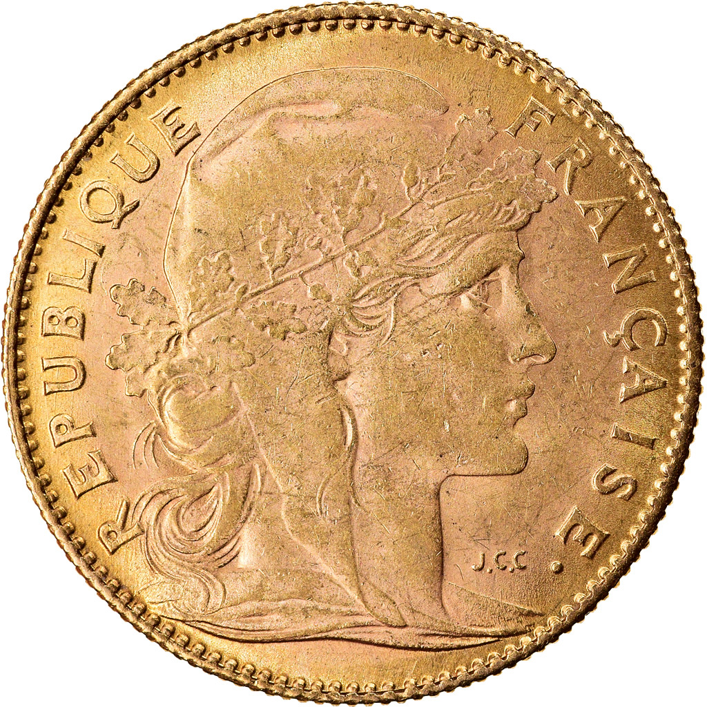 10 francs coin to usd