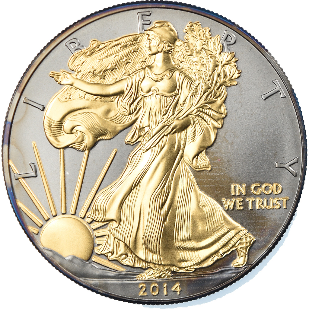 united states coins 2014